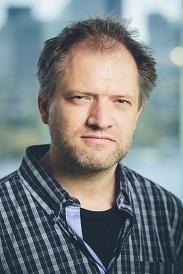 Markus Mobius